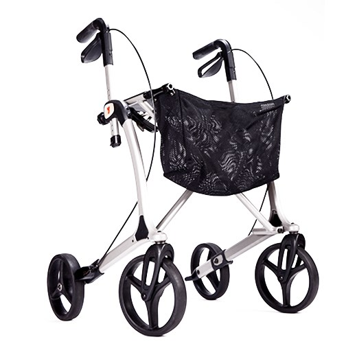 CHK launches a brand-New rollator as Elephantje De Luxe